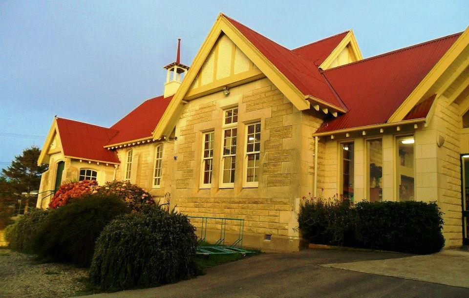 Weston Church, Oamaru