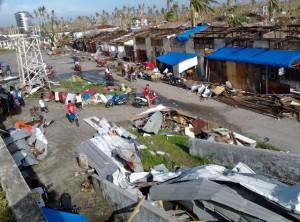 Helping Mayorga Leyte