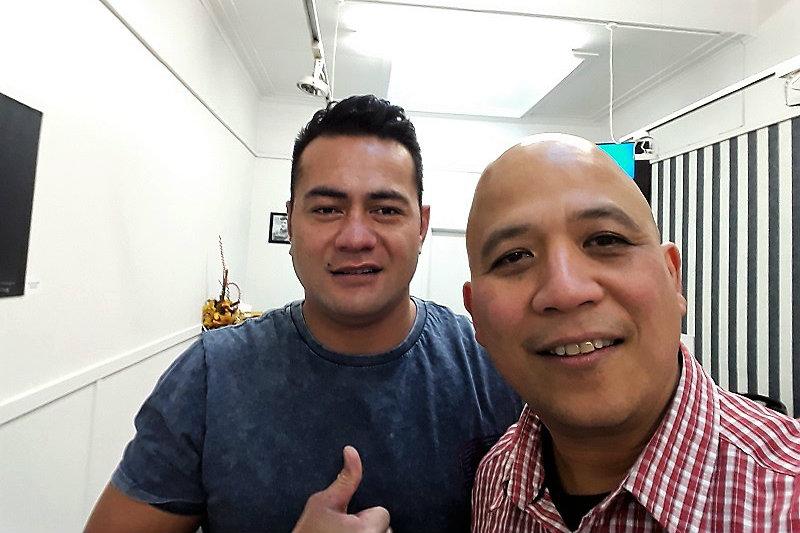 best barbershop timaru