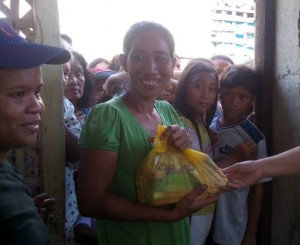 Relief goods to Malangabang Concepcion Iloilo 6