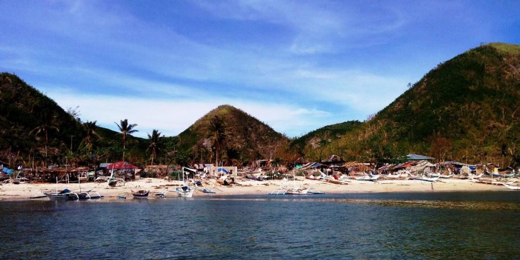 Relief goods to Malangabang Concepcion Iloilo 8