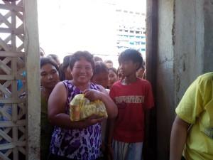 Relief goods to Malangabang Concepcion Iloilo 9
