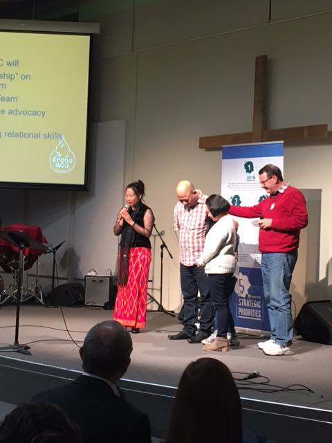 multicultural ministry timaru