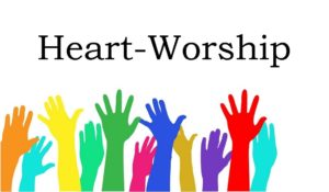 What I Learned from the Heart-Worship Workshop