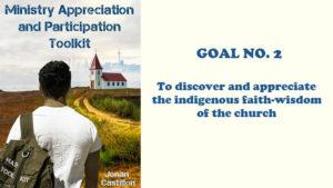 faith wisdom ministry tools
