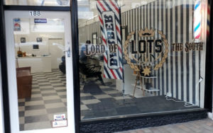 best barber in south canterbury