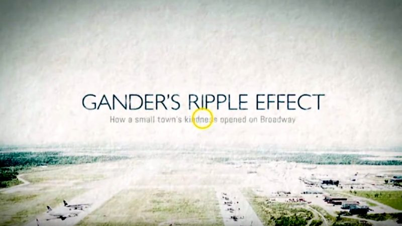 Catching Gander's Ripple of Kindness in Timaru