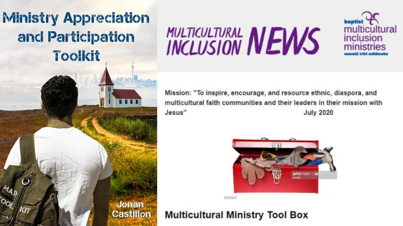 nz baptist multicultural inclusion ministry toolbox