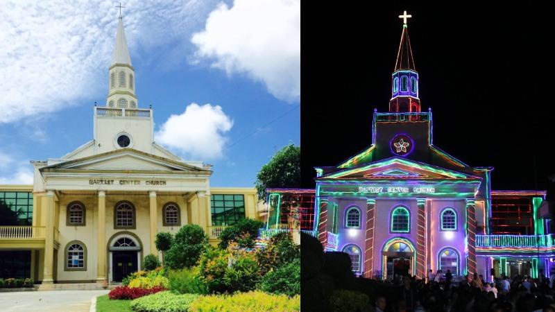 A Baptist Church's Testimony of God's Faithfulness Despite the Pandemic