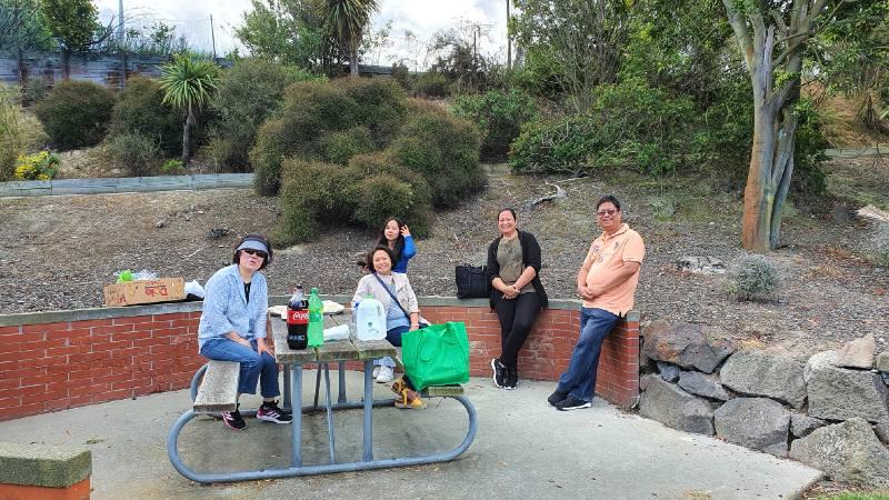 multicultural fellowship timaru