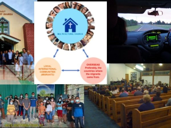 multicultural ministry canterbury