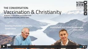 vaccination and christianity conversations